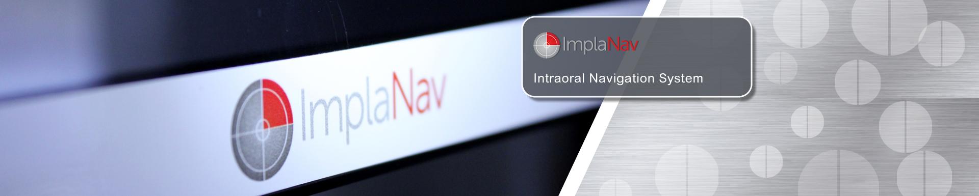 ImplaNav System