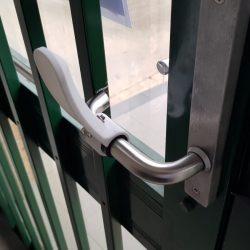 bresMedical Door Handle